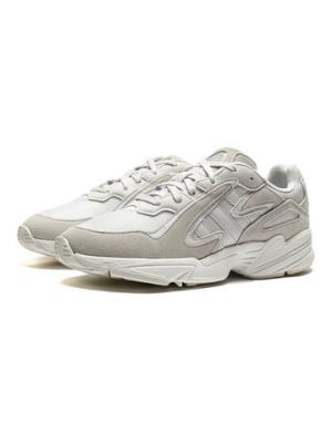 adidas阿迪达斯三叶草男鞋YUNG-96复古老爹鞋EE7238 472元