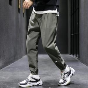 ANYTOUR鳄铌特MLS男士休闲裤*3件 175.95元(合58.65元/件)