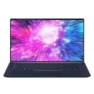 ASUS华硕灵耀Deluxe1414英寸笔记本电脑(i5-8265U、8GB、512GB、MX150、72%NTSC)5649元