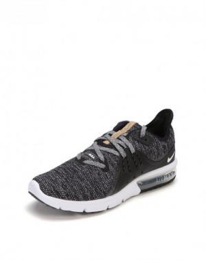 NikeAIRMAXSEQUENT3女款运动跑步鞋 268元