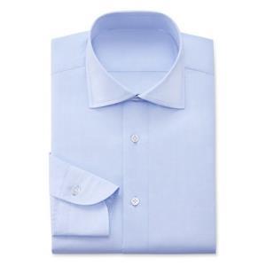 凡客衬衫日式SOKTAS300蓝色 1999.5元