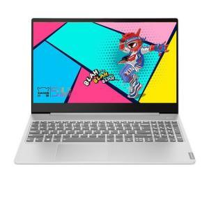 Lenovo联想小新15201915.6英寸笔记本电脑(i5-8265U、8GB、256GB+1TB、MX250)4399元