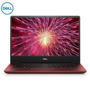 DELL戴尔全新灵越500014英寸笔记本电脑(i5-8265U、8GB、256GB)3699元