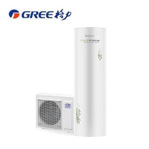GREE格力水之逸SXTD200LCJW/A-2空气能热水器200升 5669元