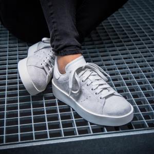 adidas阿迪达斯STANSMITHBOLD女款板鞋*2件 459.84元(合229.92元/件)