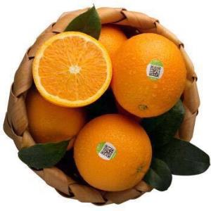 农夫山泉17.5°橙铂金果5kg*3件+凑单品 319.5元(合106.5元/件)
