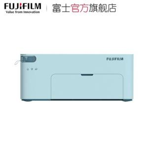 FUJIFILM富士princiaosmart2小俏印二代照片打印机含40张相纸色带884元
