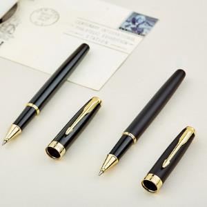 Hero英雄1502签字笔送3支笔芯 10元(需用券)