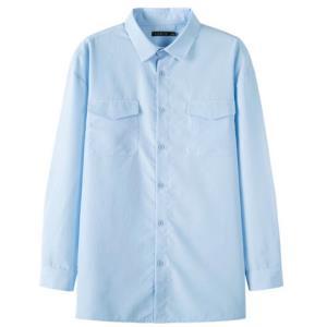 Semir森马oversize日系衬衣*2件 50.99元(合25.5元/件)