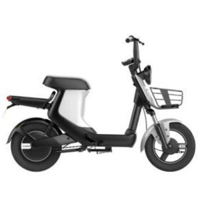 SUNRA新日XC1新国标电动自行车 2499元