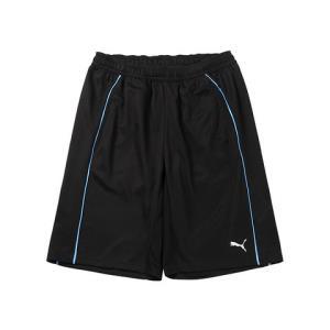 PUMA彪马男士针织运动裤黑/蓝色*2件170.88元(合85.44元/件)