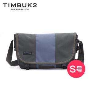 天霸TIMBUK2邮差包深灰/深绿STKB1108-2-2762*2件 819元(合409.5元/件)
