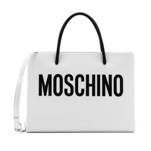 MOSCHINO莫斯奇诺74158001女士单肩斜挎手提包    2319元