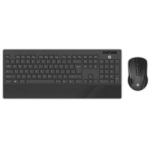 HP惠普CS900无线键鼠套装 89元