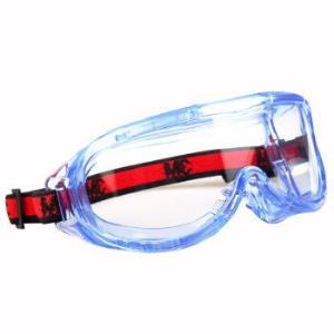 3M1621护目镜防风沙抗冲击骑行防雾防尘劳保工业打磨防护眼镜3M1623AF护目镜(升级版) 39.9元