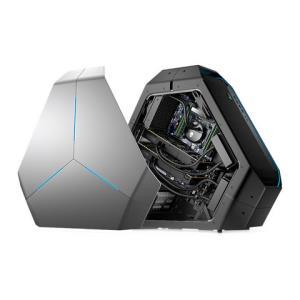 Alienware外星人Area-51游戏工作站(i9-7980XE、32GB、512GB+2TB、2×GTX1080TiSLi) 66999元包邮