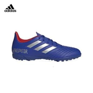 adidas阿迪达斯男鞋PREDATOR19.4TF训练比赛防滑足球鞋 229元
