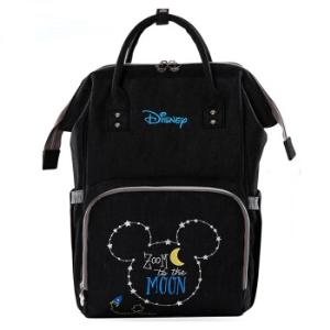 Disney迪士尼大容量双肩妈咪包*3件 289.8元(合96.6元/件)