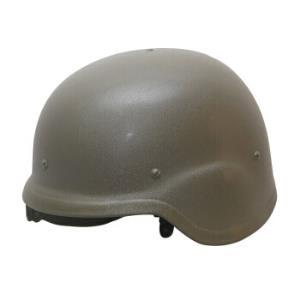 丛林狐QGF03凯夫拉训练盔 1500元