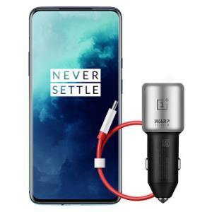 一加OnePlus7TPro8GB+256GB手机车载闪充套装 4739元