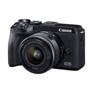 Canon佳能EOSM6MarkII(EF-M18-150mmf/3.5-6.3)无反相机套机 5359元