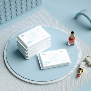 棉花秘密婴儿丝柔面巾纸5包 7.9元(需用券)