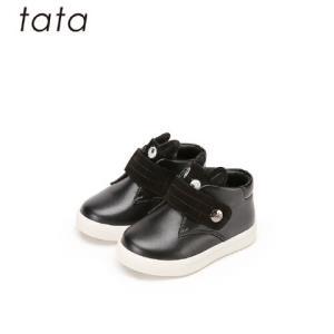 Tata他她幼童女靴 79.5元