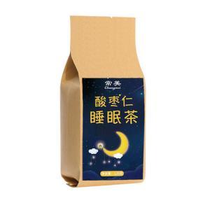 常美酸枣仁茶120g 29.9元