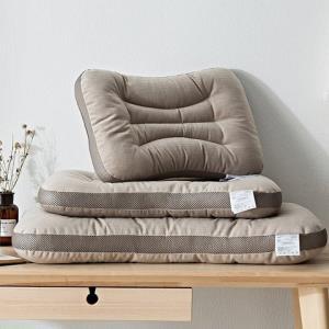 Jeanpop简璞乐活护颈枕可水洗枕芯单只装 58元