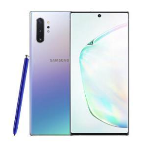 三星GalaxyNote105G手机骁龙855智能SPen12GB256GB莫奈彩双卡双待游戏手机    7939元