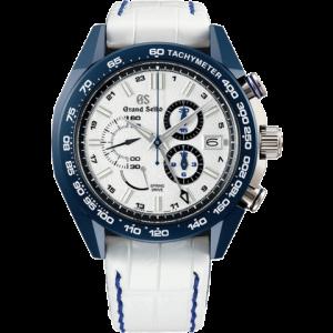GrandSeiko冠蓝狮XGTR纪念款腕表(赠女士手表) 122400元