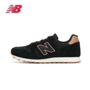 NewBalanceNB官方373系列男鞋女鞋复古休闲鞋运动鞋ML373BSS黑色ML373BSS37.5239元