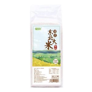 禾园常东北大米臻选香稻500g 3.9元