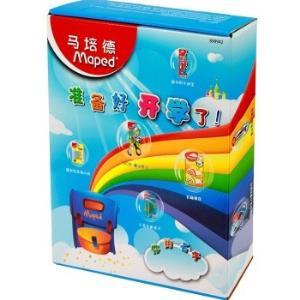 京东PLUS会员:Maped马培德CH899942开学套装+凑单品51.92元