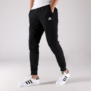 Adidas阿迪达斯男裤2019休闲系带收口小脚裤卫裤针织长裤BK7441 199元