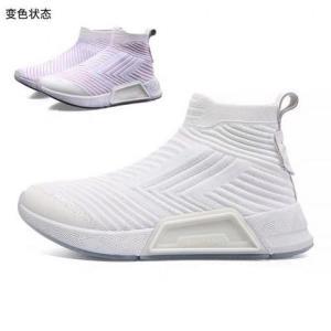PEAK匹克E01041E潮流变色时尚运动鞋 459元(需用券)