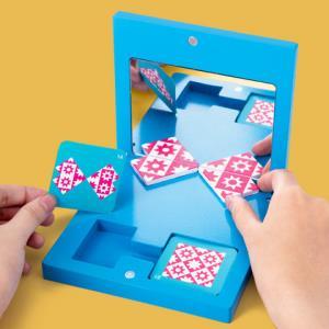 镜像拼图专注力逻辑思维训练 23.8元(需用券)