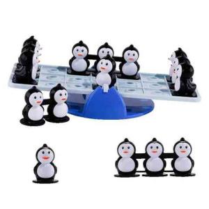 达拉5082平衡企鹅款 23元(需用券)