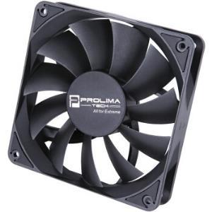 Prolimatech采融PT12025V3青春版机箱风扇 24.9元