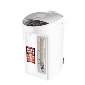 ZOJIRUSHI象印CV-TNH40C电热水瓶4L白色*3件 1815.69元(需用券,合605.23元/件)
