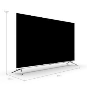 KONKA康佳B50U50英寸4K液晶电视1349元