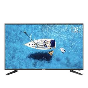 创维酷开(coocaa)高清电视32K5N32英寸高清大音腔接口丰富便于携带座挂随心599元