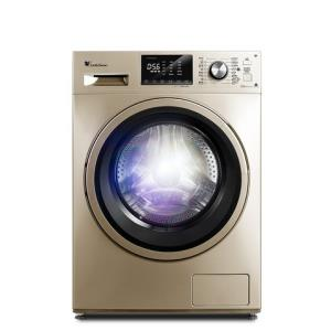 小天鹅(LittleSwan)滚筒洗衣机全自动10公斤kgTG100V80WDG51649元包邮(需用券)