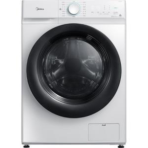 Midea美的MG100V11D10公斤滚筒洗衣机1349元