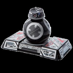 SpheroBB-9E智能遥控编程机器人益智早教玩具BB-8手机app操作