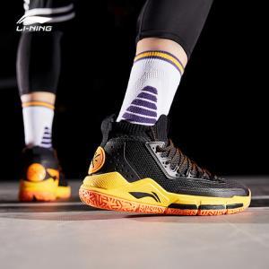 李宁男士篮球鞋