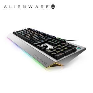 Alienware外星人alienwareProAW768游戏键盘AlienFX灯效全键无冲机械键盘