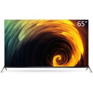 TCL65Q68065英寸4K液晶电视3499元(需用券)