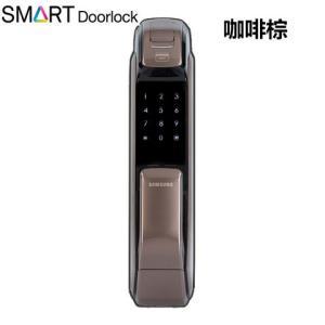 SAMSUNG三星SHP-DP728智能指纹锁 2139元