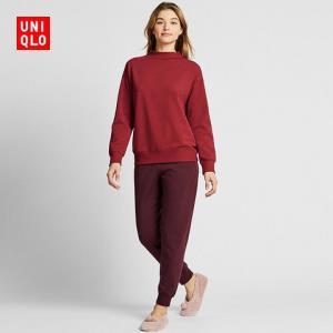 UNIQLO优衣库女装UltraStretch保暖套装 149元